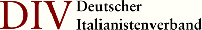 Deutscher Italianistenverband