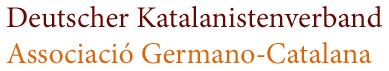 Deutscher Katalanistenverband